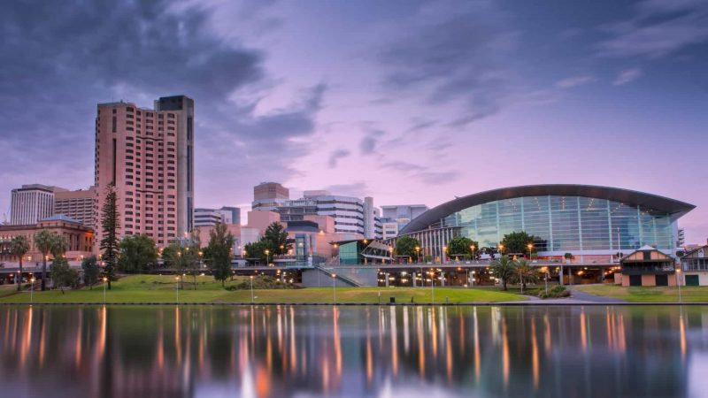 Explore Adelaide