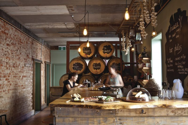 Top 5 Wine Bars in Adelaide
